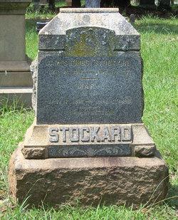James Gibbs Stockard