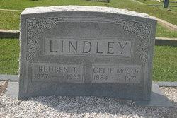 Reuben Taylor Lindley