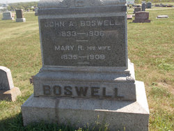 John Albert Boswell