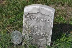 Charles J Aye