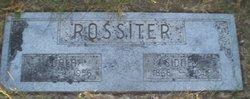 Sidney Rossiter