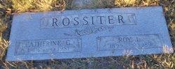 Roy Leonard Rossiter