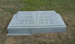 Frederick Augustus Cole