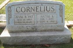 Jesse Buford Cornelius
