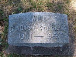 Gladys Adeline <i>Moore</i> Brabazon