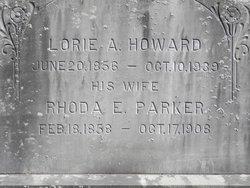 Lorie A Howard
