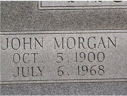 John Morgan Nichols