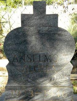 Anselmo T Alcala