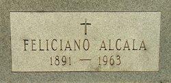 Feliciano Alcala