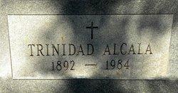 Trinidad Alcala