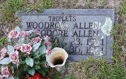 Woodrow Allen