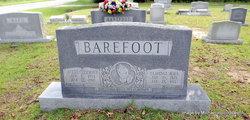 Nettie Jane <i>Clemmons</i> Barefoot
