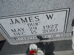 James William Dub Horn
