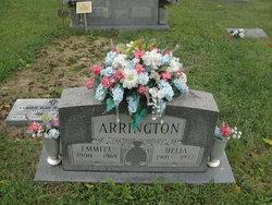 Frank Emmitt Arrington