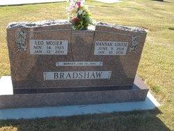 Hannah Louise <i>Mcinnes</i> Bradshaw