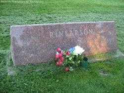 Charles W. Rinearson