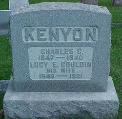 Charles Champlin Kenyon