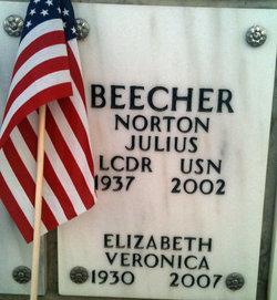 Elizabeth Veronica Beecher