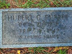 Hubert Gillette Dupree