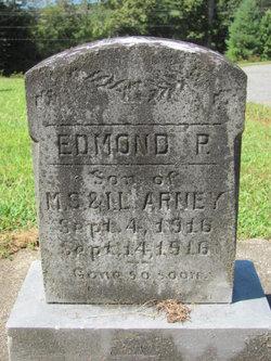Edmond Phifer Arney