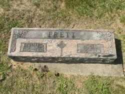 Bernard E Frett, Sr