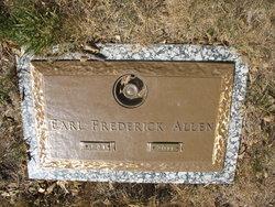 Earl F. Allen
