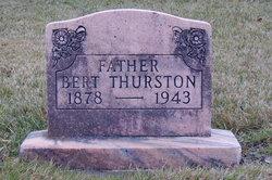 Bert Thurston