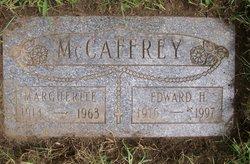 Edward H Mccaffrey