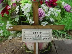 David Bubba Bell