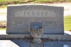 Lillie Mae <i>Garner</i> Turner