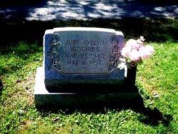 Judy Evelyn Hutchins