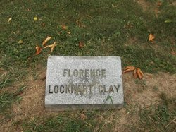 Florence <i>Kelly</i> Clay
