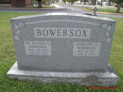 Dorothy Loa <i>Crissman</i> Bowersox