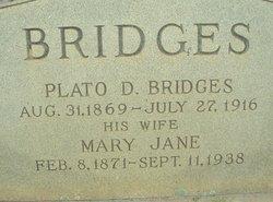 Plato Durham Bridges