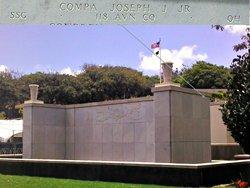 Sgt Joseph James Compa, Jr