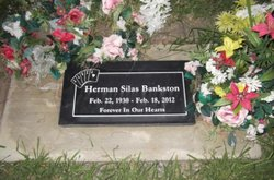Herman Silas Bankston
