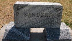 Edward J. Sanders