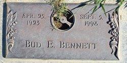 Bud E. Bennett