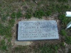 Joseph P Ament