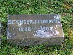 Seymour J. Fordyce