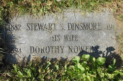 Dorothy Nowers Dinsmore