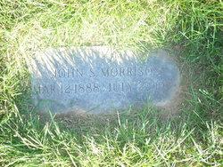 John Samuel Morrison