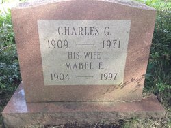 Charles Gilbert Rivers, Sr