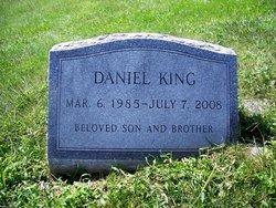 Daniel Austin King, Jr
