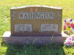 Anna P. Washington