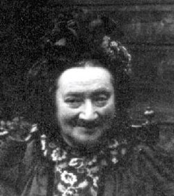 Jetta <i>Kaplan</i> Leiwensohn