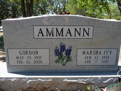 Gordon Ammann