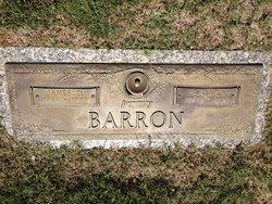 Beatrice Bea Barron