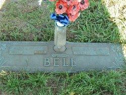 Martha Virginia Mattie <i>Savage</i> Bell