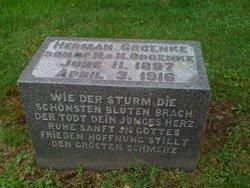 Herman J. Groenke